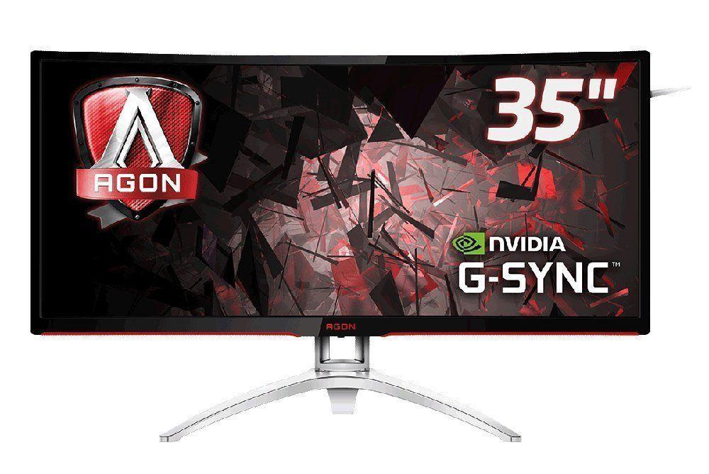 AOC Agon AG352UCG g sync