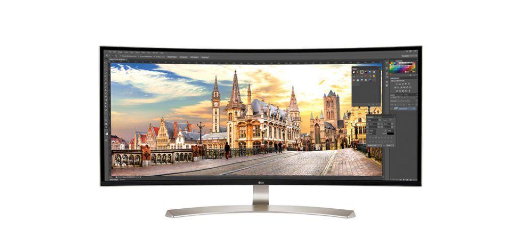 monitor panorámico 38uc99