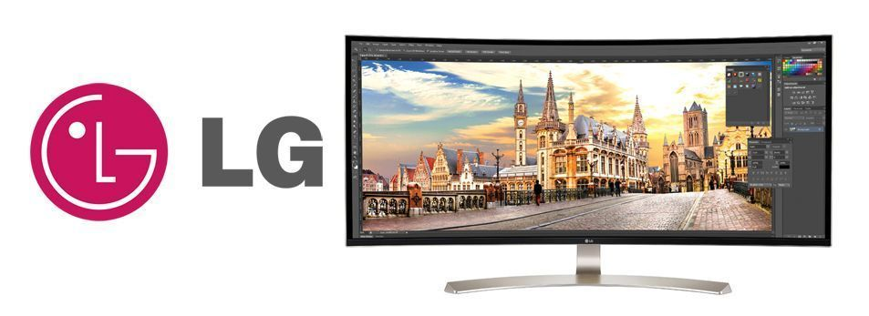 marca lg monitores ultrawide