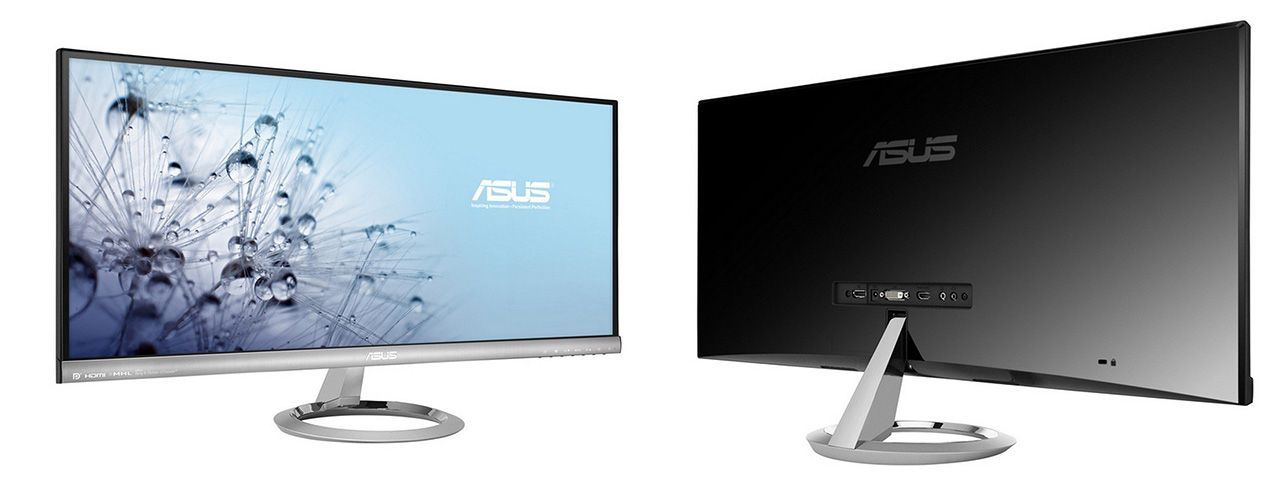 ultrawide monitor asus mx299q