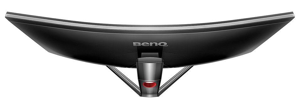 BenQ XR3501 parte trasera