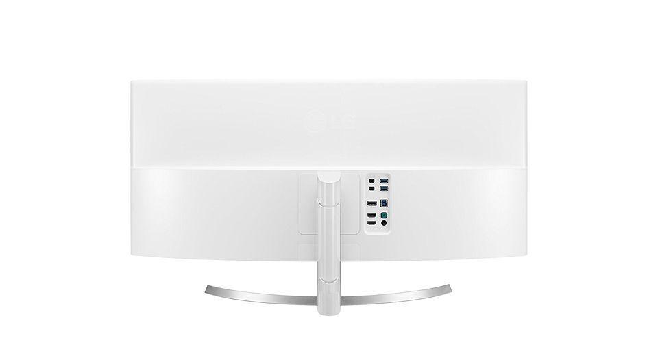 conexiones del monitor lg 34uc98-w