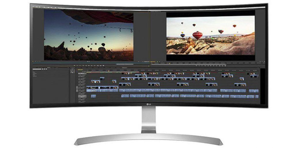 cual es el mejor monitor panoramico 4k