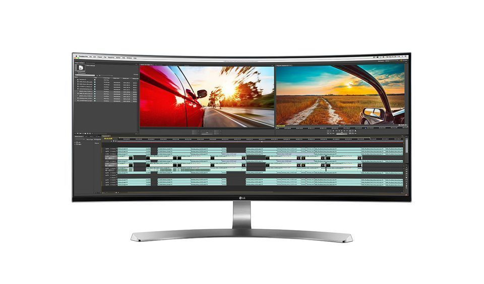 monitor curvo ancho lg 34uc98-w