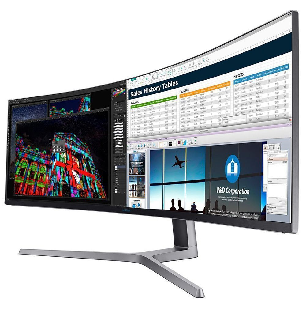 samsung lc49hg90dmu review