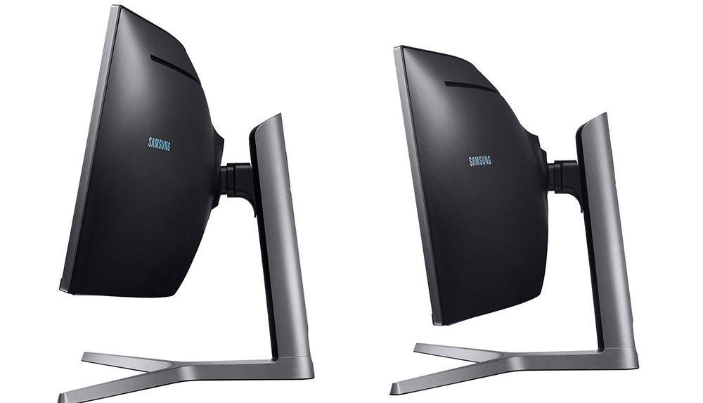 monitor samsung lc49hg90dmu 49