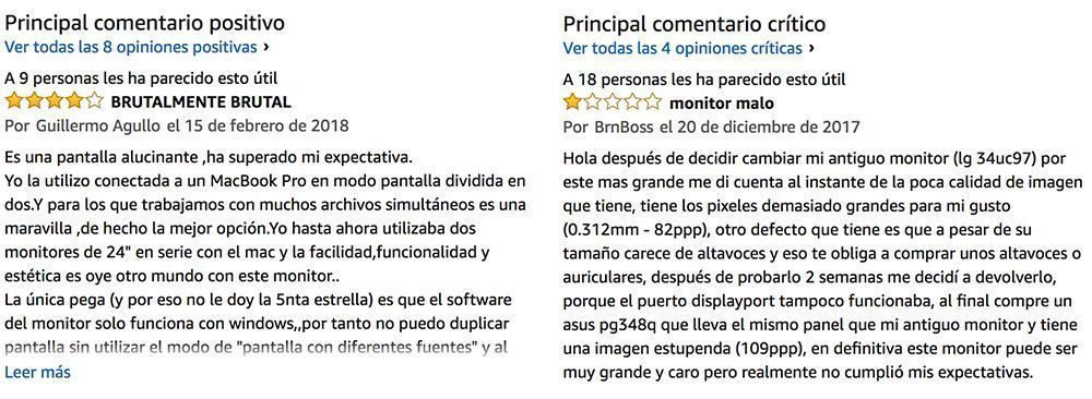 opiniones samsung lc49hg90dmu