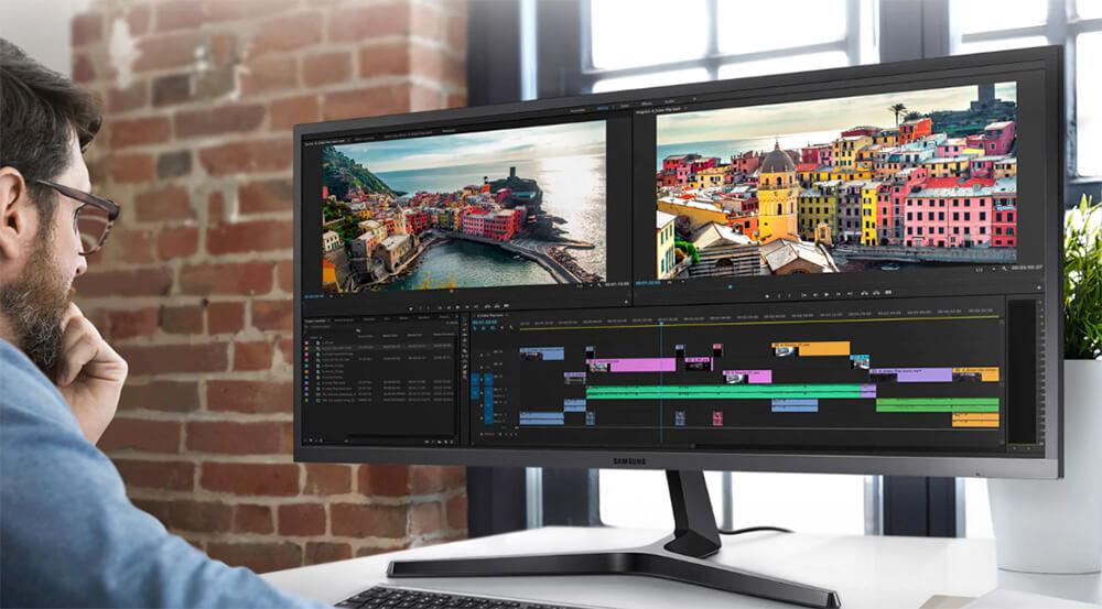 monitor samsung ultrawide 34
