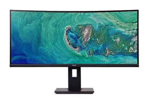Acer ED347CKR