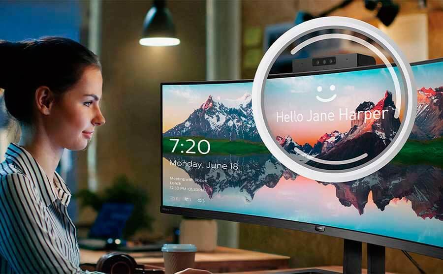 opinion de compra de monitor philips 499P9H/00