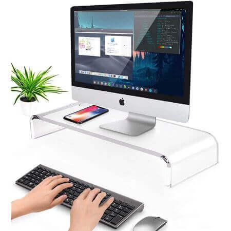 mejores soportes para monitores ultrawide