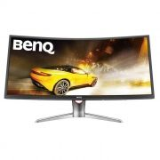 BenQ XR3501, review del monitor ultrawide 144 Hz más barato en 2018