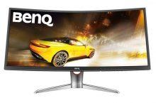 BenQ XR3501, review del monitor ultrawide 144 Hz más barato