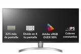 LG 34WK650-W, REVIEW y ANÁLISIS al completo