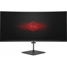 HP Omen X35, review de un gran monitor panorámico